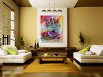 Custom Richard Wallich Decorative Wooden Wall Art - 16