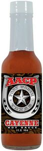 Personalized Cayenne Garlic Pepper Hot Sauces!