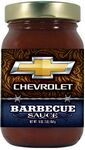 Sweet & Smokey Barbecue Sauce (16oz)