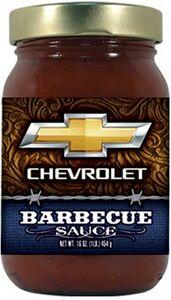 BBQ Sauces -