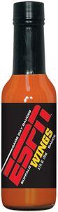 Custom Printed Spicy Habanero Pepper Hot Sauces