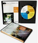 Custom Amaray Case and CD Rom Combo Package