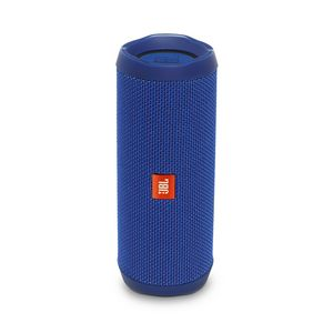 Custom JBL Flip 4 Waterproof Bluetooth Speaker