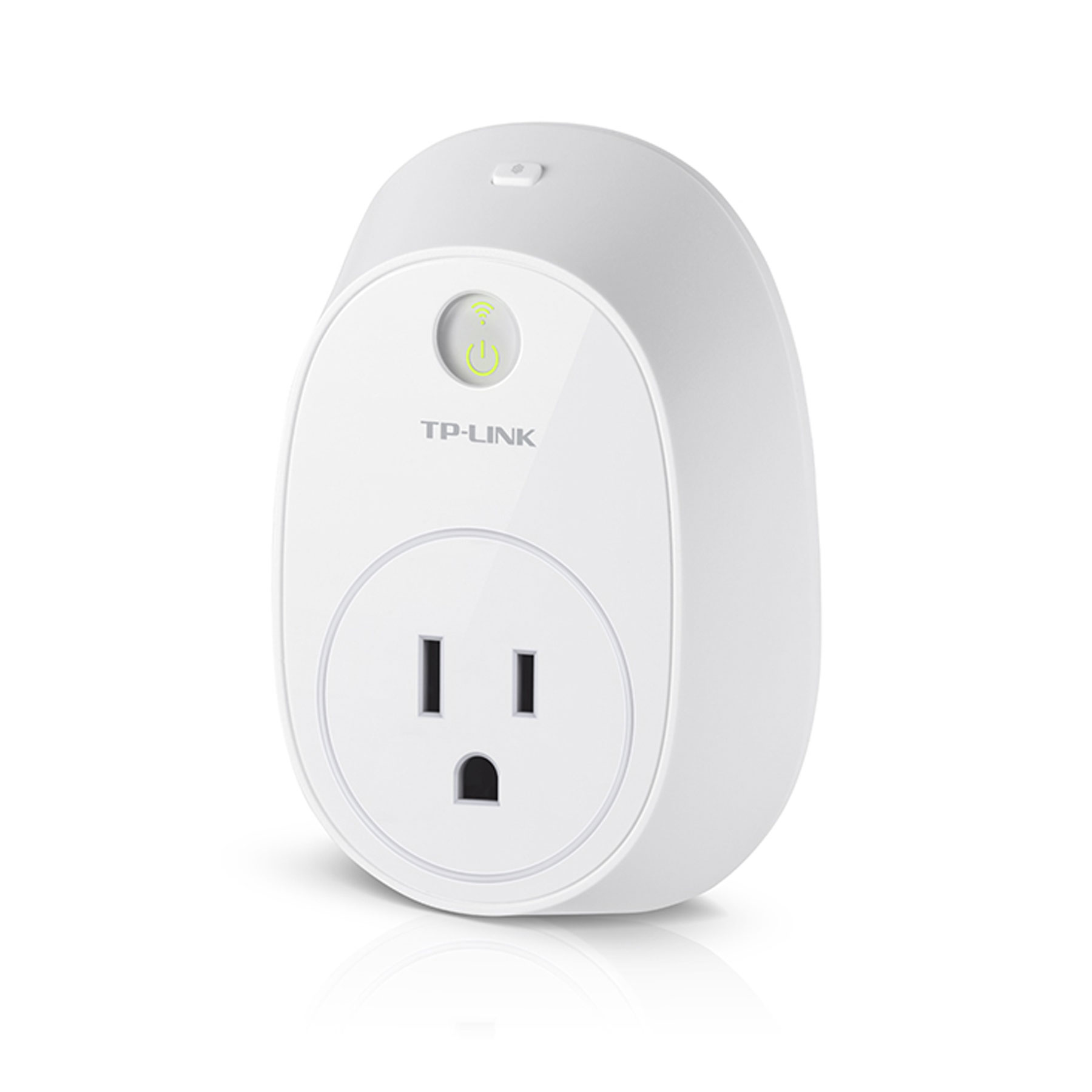 Tp Link Wi Fi Smart Plug With Energy Monitoring Home Automation