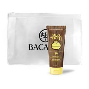 Sun Bum Original SPF 30 Sunscreen Lotion - 3oz Travel Size
