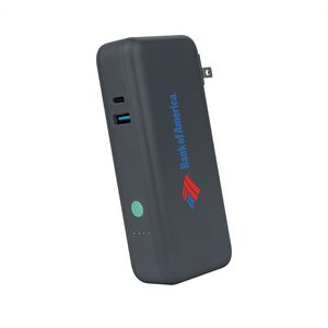 myCharge HubMax Portable Charger 10,050mAh