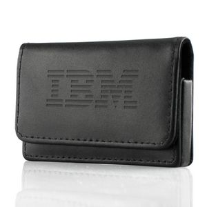 Varese Bonded Leather Card Case