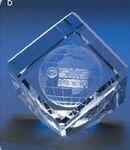 Custom Hexa Cube Block (Small)