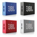 Custom JBL Go Portable Bluetooth Speaker