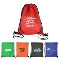 Strand Drawstring Backpack