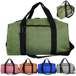 Custom Ridge Duffle Bag (Blank)