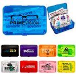 Custom Colorful First Aid Box