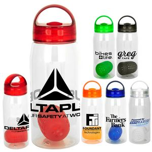 Arch 25oz. Bottle with Floating Infuser