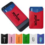 Custom Cell Phone Wallet