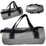 Custom Waterproof Duffle Bag (Blank)
