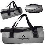 Custom Waterproof Duffle Bag