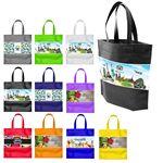 Custom Full Color Econo Bag