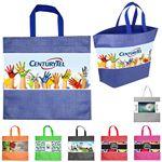 Custom Strand Full Color Econo Bag