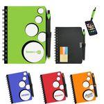 Custom Spotlight Notebook & Sticky Note Combo