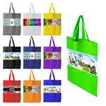 Custom Full Color Tall Value Bag