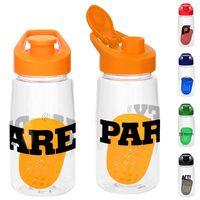 Easy Pour 18 oz. Bottle with Floating Infuser