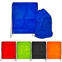 Drawstring Backpack (Blank)