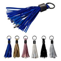 Tassel Cable with Type C USB
