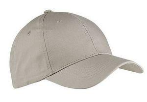 Custom Structured Twill Cap