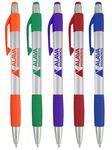 Custom Aspen Retractable Ballpoint Pen