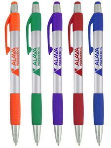 Aspen Retractable Ballpoint Pen