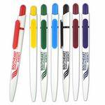 Custom Seattle click pen
