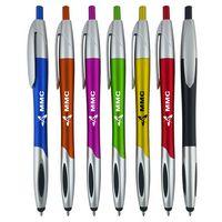 Brava M Stylus click pen