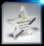 Custom Executive Series Star Paperweight (4