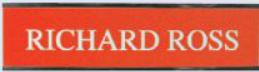 #50 Engraved Attachable Door/Wall Sign (1 Line / 2x10)