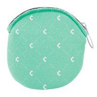 Scuba Foam Coin Coolie Bag (4 Color Process)