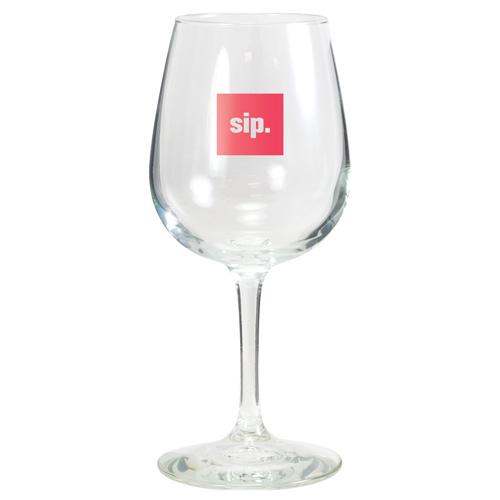 12.75 Oz. Clear Wine Glass