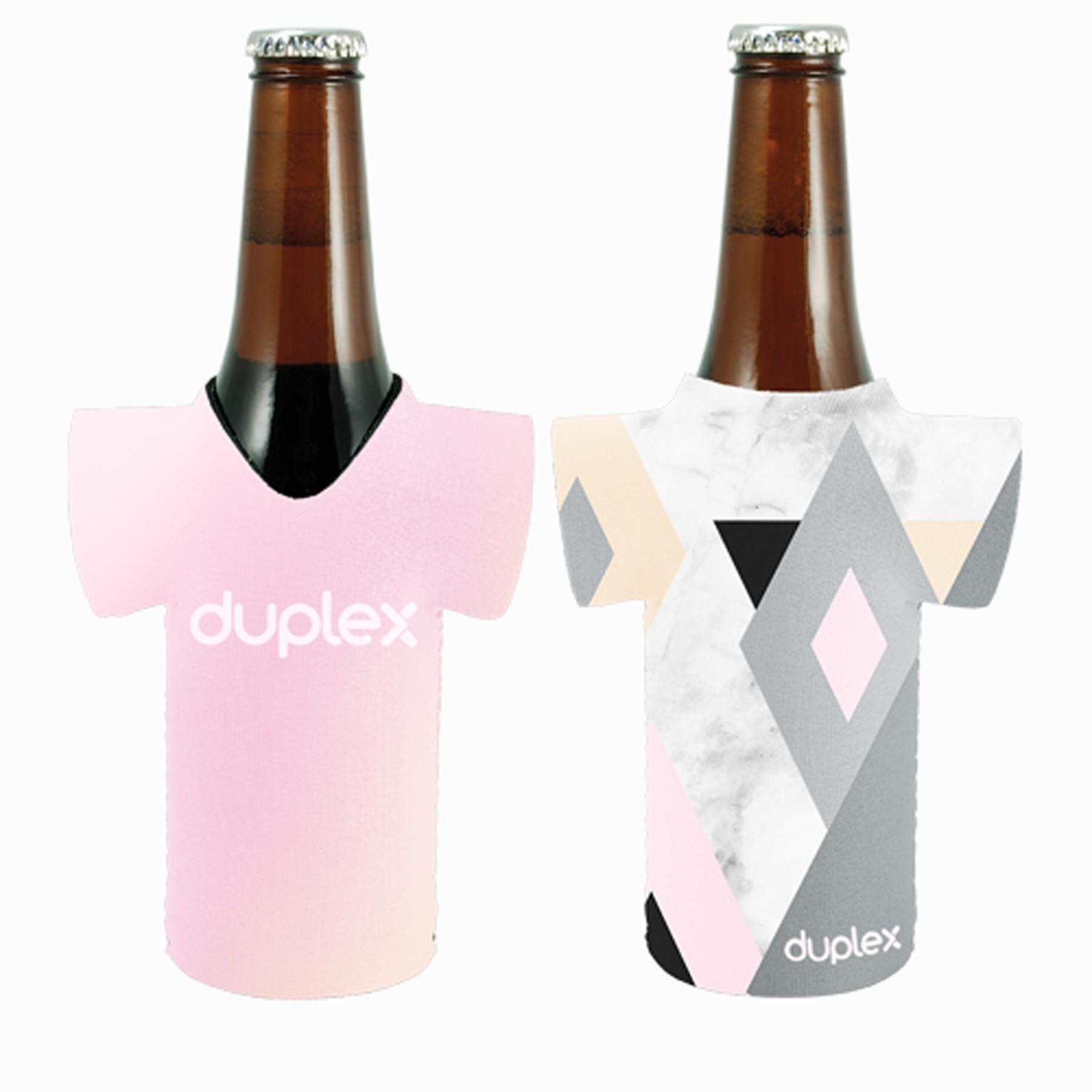 Longneck Bottle Jersey 4CP Duplex