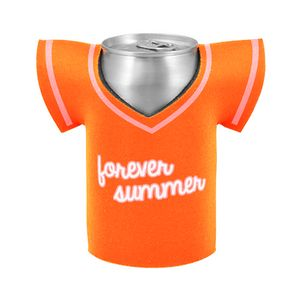 Personalized Can And Bottle Jerseys!