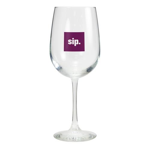 18.5 Oz. Clear Wine Glass