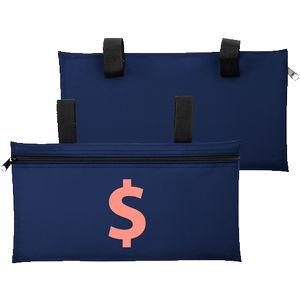 Walker Bag - Laminated Nylon