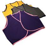 Custom Unisex Premium Budget Uniform Vests