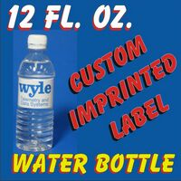 12 Oz. Bottled Water 1