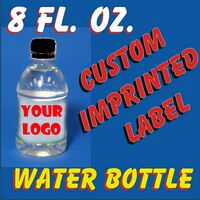 8 Oz. Bottled Water 4