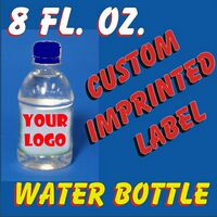 8 Oz. Bottled Water 5