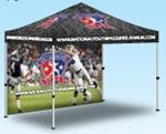 Custom Promo Tent Packages (10'x10')
