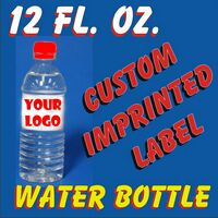12 Oz. Bottled Water 3