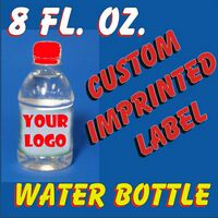 8 Oz. Bottled Water 3