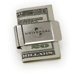 Custom Commodity Money Clip