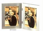 Custom Picture Frame Collection Simple Silver (5