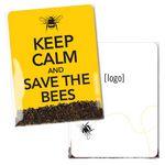 Custom Pollinator Seed Packet